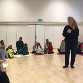 Coaching – fokus og momentum