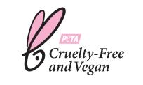 Økologisk, vegansk sminke godkendt af PeTA